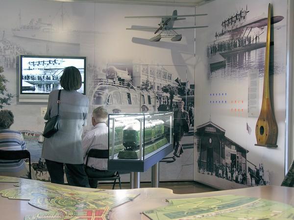 Seebadmuseum</br>Travemünde